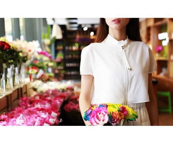 Цветочные магазины - наши друзья. Дополнительный ассортимент