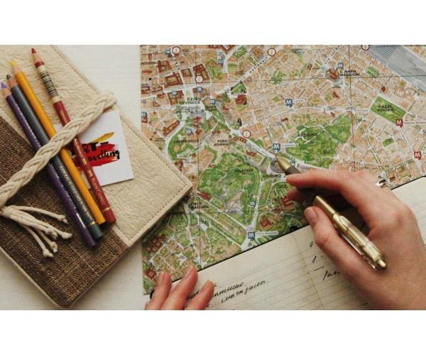 Куда пойти в Петербурге?