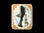 Изделие пряничное. Пряник «Петровский гостинец» 100гр
