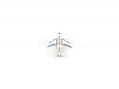 Значок Waf Waf «Пора лететь» дерево