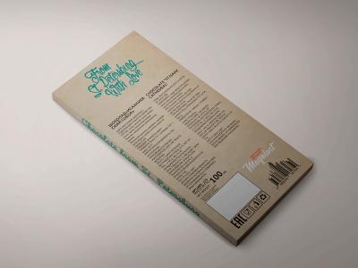 Шоколад молочный «Исаакиевский собор» из серии Ретро постер