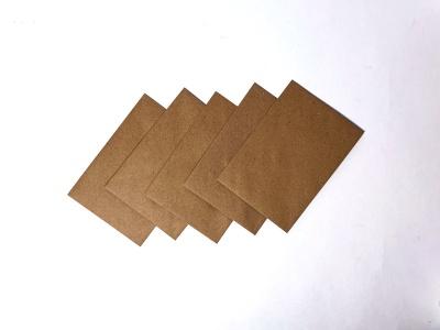 Набор почтовых крафт-конвертов А6. 5шт