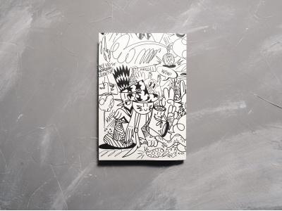Блокнот 76 стр. by Stanislav Dange Dange