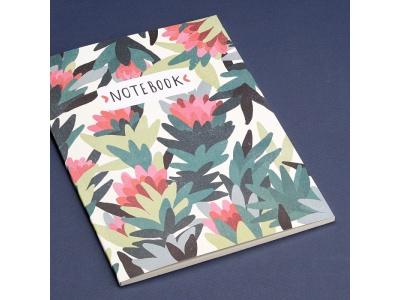 Тетрадь на сшивке « Jungle» 24 страницы