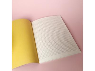 Тетрадь А5 на сшивке «Mood» 24 страницы
