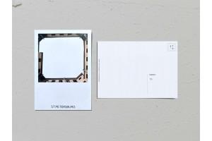 Почтовая открытка фото «Двор-колодец на Каменноостровском, 44Б», Валерия Кузнецова