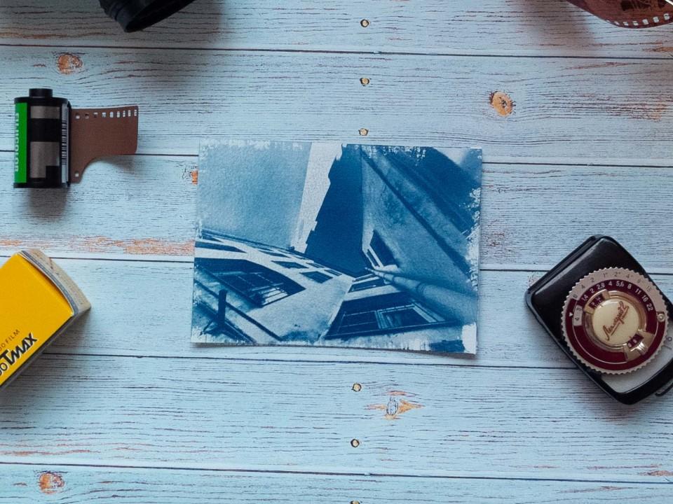 Фото открытка