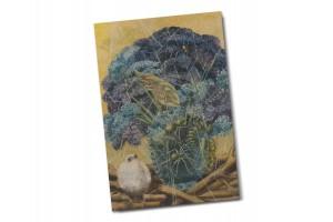 Почтовая открытка «Цыпленок», Фрида Кало