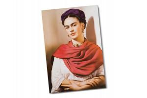 Почтовая открытка «Портрет Фриды», Фрида Кало