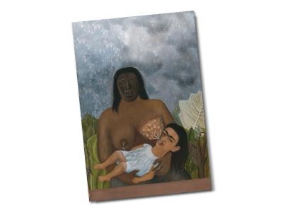 Открытка «Моя кормилица и Я»