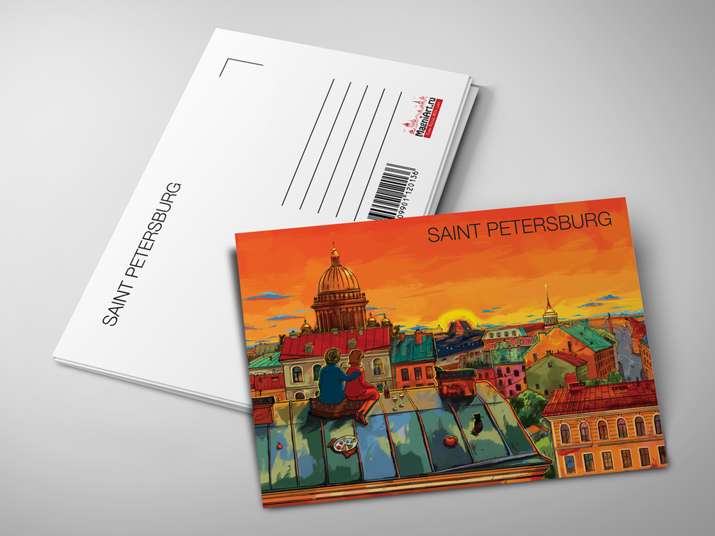 Почтовые открытки волгоград, троицей святой хорошем