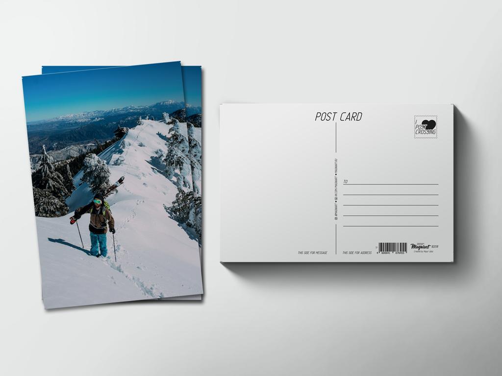 Почтовые открытки барнаул, детей