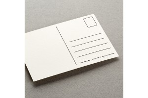 Почтовая открытка «Чайка-матрос»