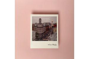 Фото открытка «Петербург, я люблю тебя»