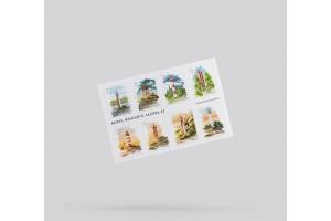 Стикерпак «маяки Финского залива» №2