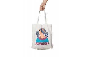 Сумка шоппер Ахматова